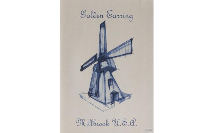 Golden Earring - Millbrook USA