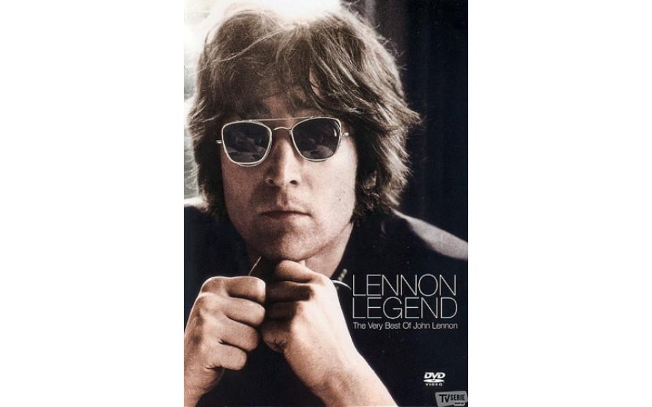 John Lennon - Legend