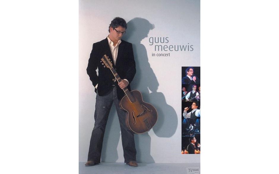 Guus Meeuwis - In concert