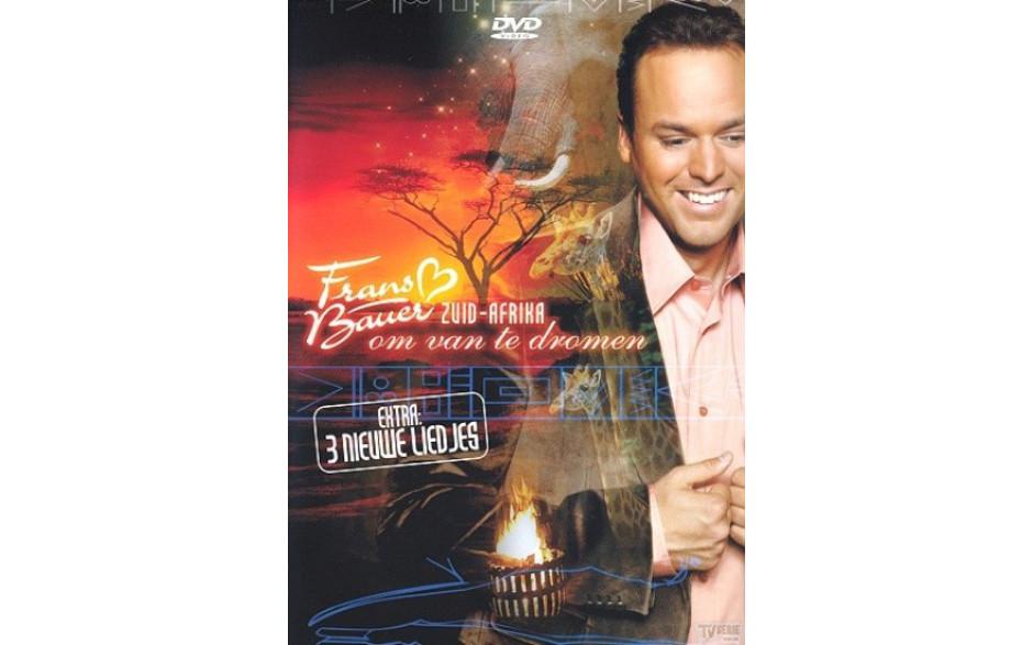 Frans Bauer - Om van te dromen
