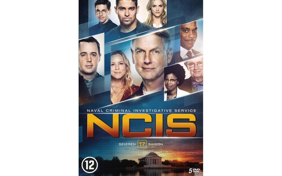 NCIS - Seizoen 17