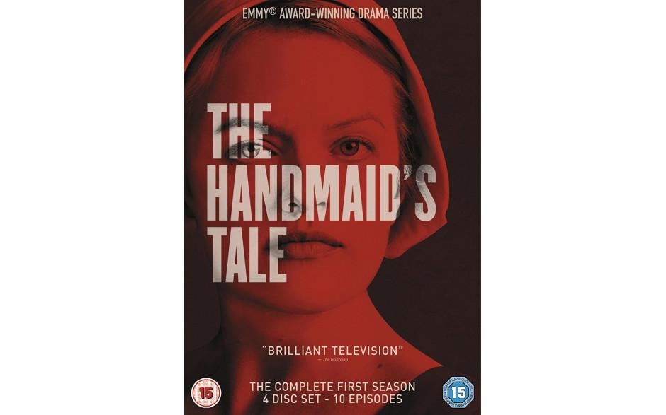 The Handmaid's Tale - Seizoen 1 (Import)