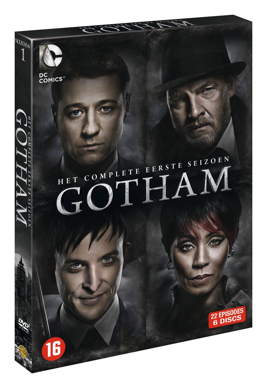 Gotham Seizoen 1 DVD